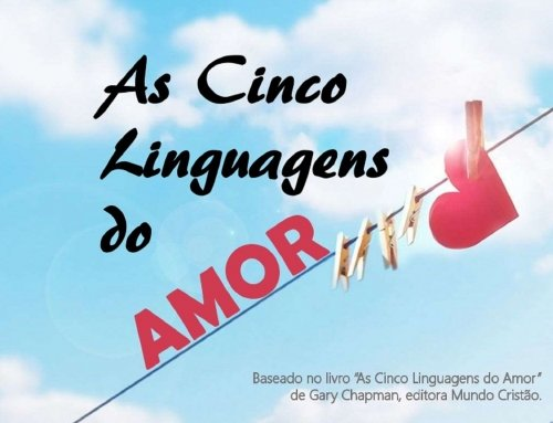 As cinco linguagens do amor (ferramenta)
