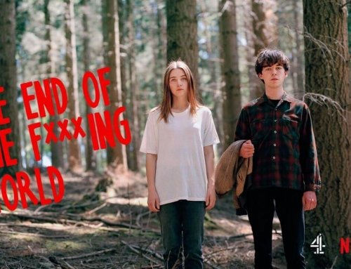 The End of the F***ing World T1:E1
