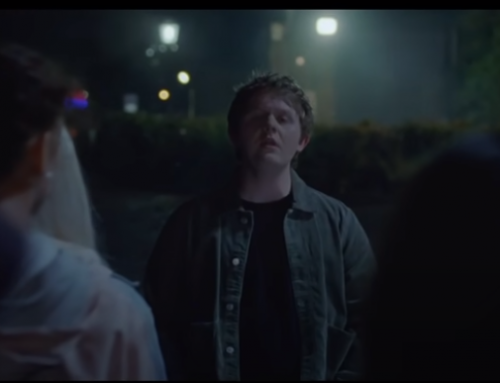 Análise de Someone You Loved | Lewis Capaldi